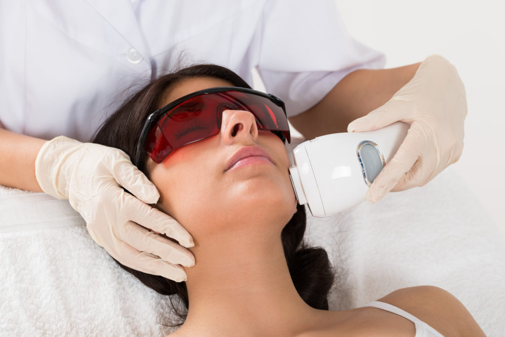 Houston Laser Treatments